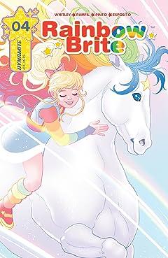Rainbow Brite No.4