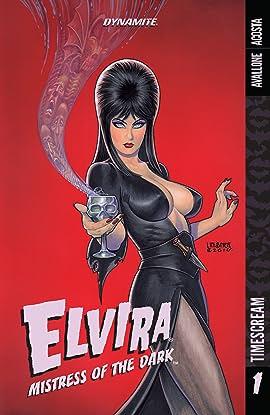 Elvira: Mistress Of The Dark Vol. 1