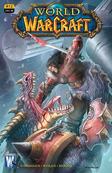 World of Warcraft #12