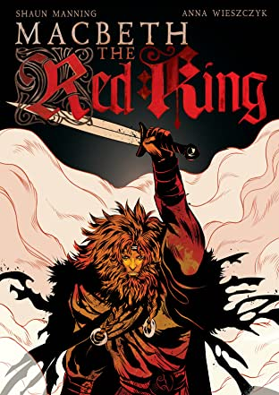 Macbeth: The Red King Vol. 1