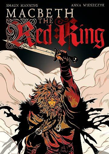 Macbeth: The Red King Vol. 1