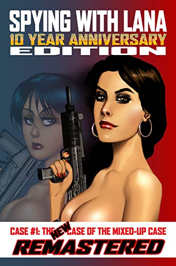 Spying with Lana 10th Anniversary Remastered Edition