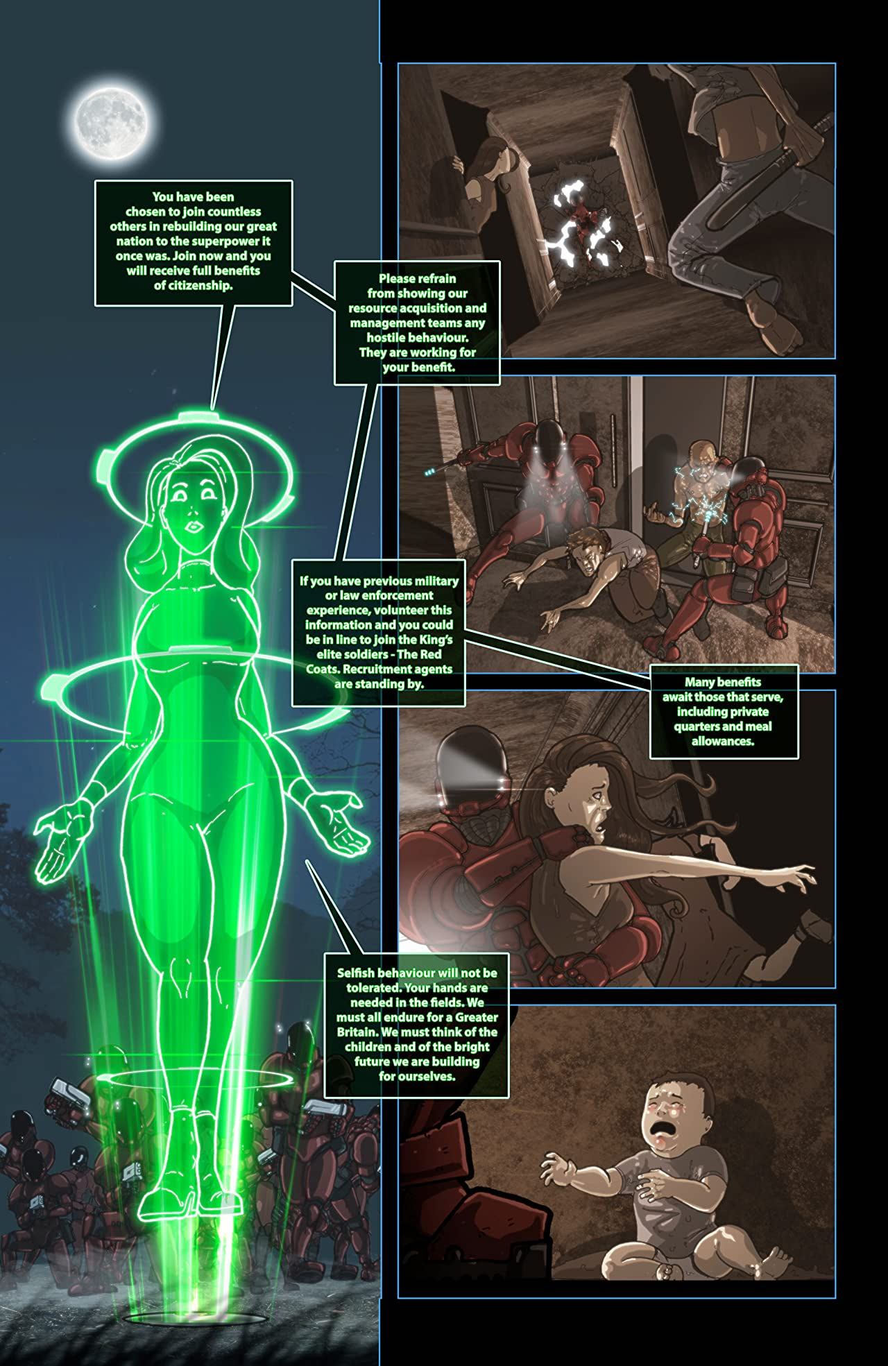 Vanguard #14