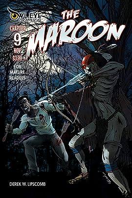 The Maroon #9