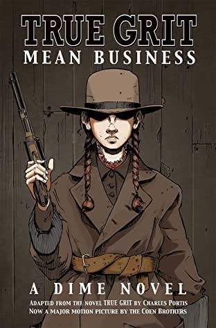 True Grit: Mean Business