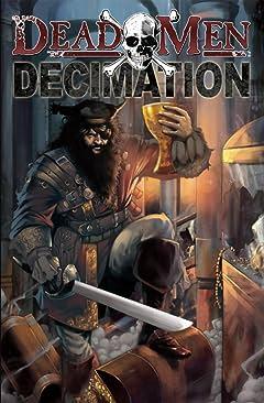 Dead Men: Decimation: Preview