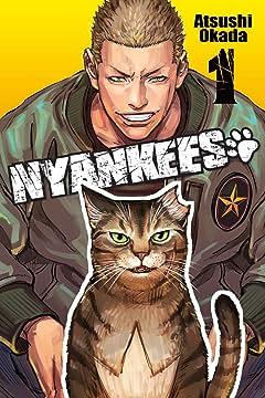 Nyankees Vol. 1