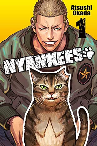 Nyankees Vol. 1
