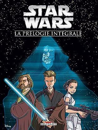 Star Wars - Prélogie Intégrale (Jeunesse)
