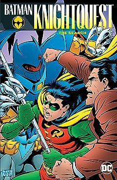 Batman: Knightquest: The Search