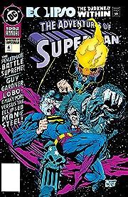 Adventures of Superman (1986-2006) Annual #4