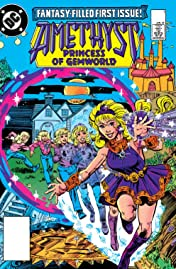 Amethyst: Princess of Gemworld (1985-1986) #1