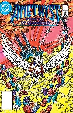 Amethyst: Princess of Gemworld (1985-1986) #2