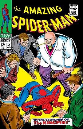 Amazing Spider-Man (1963-1998) #51