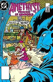 Amethyst: Princess of Gemworld (1985-1986) #4