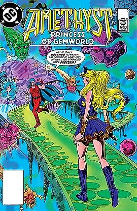 Amethyst: Princess of Gemworld (1985-1986) #5