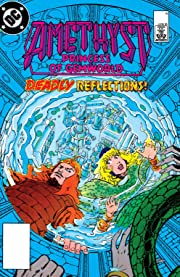 Amethyst: Princess of Gemworld (1985-1986) #6