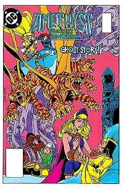 Amethyst: Princess of Gemworld (1985-1986) #7