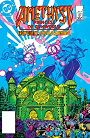 Amethyst: Princess of Gemworld (1985-1986) #8