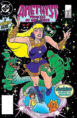 Amethyst: Princess of Gemworld (1985-1986) #9