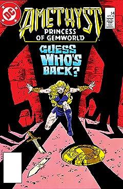 Amethyst: Princess of Gemworld (1985-1986) #14