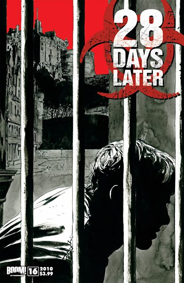 28 Days Later #16