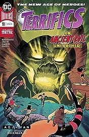 The Terrifics (2018-) #10