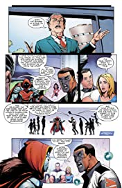 The Terrifics (2018-) #10