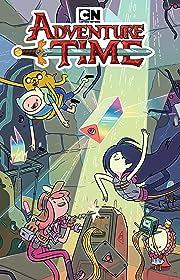 Adventure Time Vol. 17
