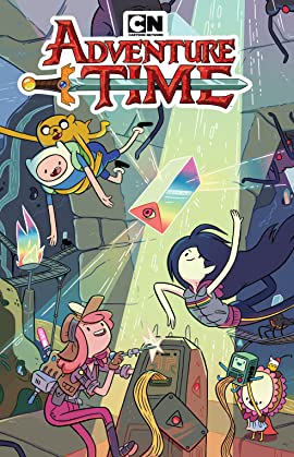 Adventure Time Vol. 17