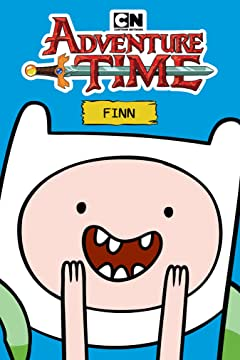 Adventure Time: Finn