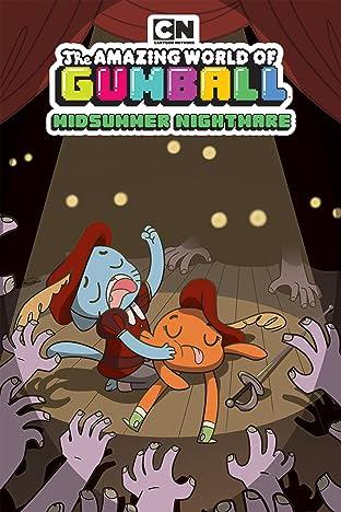 The Amazing World of Gumball Original Graphic Novel: Midsummer Nightmare: Midsummer Nightmare