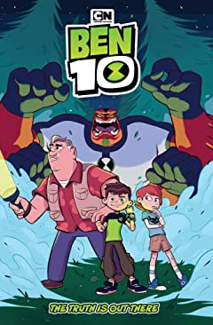Ben 10: The Truth is Out There
