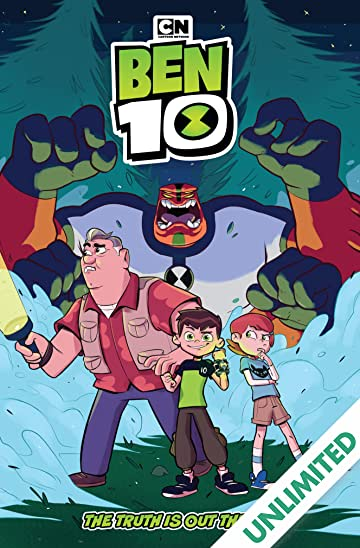 Ben 10 Vol. 1: The Truth is Out There