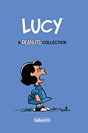 Charles M. Schulz' Lucy