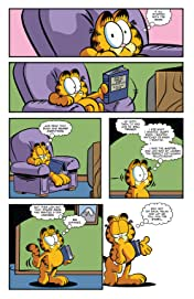 Garfield: Homecoming