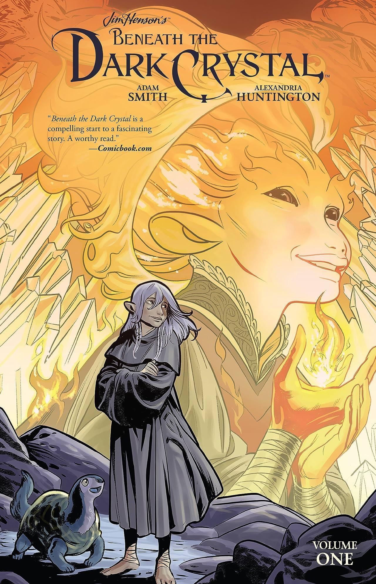 Jim Henson's Beneath the Dark Crystal Vol. 1