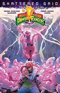 Mighty Morphin Power Rangers Vol. 7