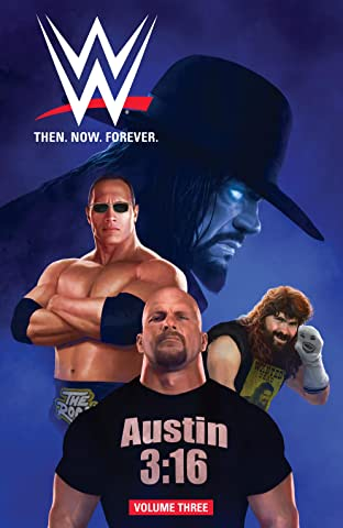WWE: Then. Now. Forever. Vol. 3
