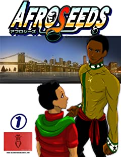 AfroSeeds #1