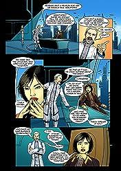Era: The Consortium: The Bug War #2