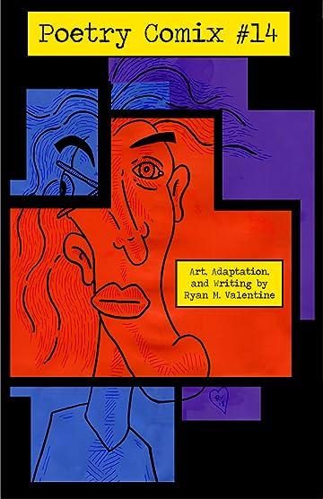 Poetry Comix #14