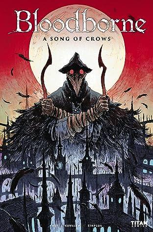 Bloodborne No.9