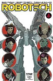 Robotech No.17