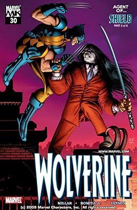 Wolverine (2003-2009) #30