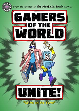 Gamers of the World Unite! #1