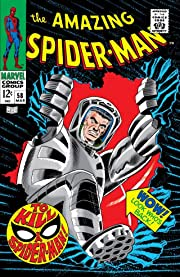 Amazing Spider-Man (1963-1998) #58