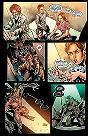 Van Helsing: Sword of Heaven #2