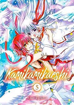 Kamikamikaeshi Vol. 5