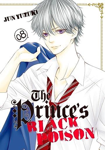 The Prince's Black Poison Vol. 8